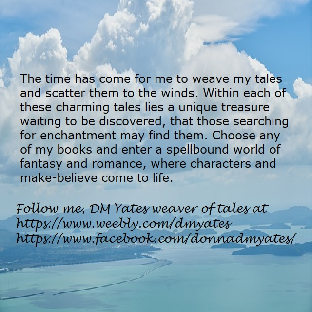 weaver of tales for fb